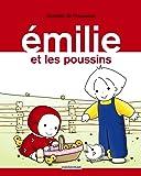 Emilie, Tome 18 : Emilie et les poussins