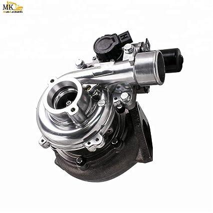 CT16V Turbo cargador para Toyota Landcruiser Hilux SW4 1KD ...