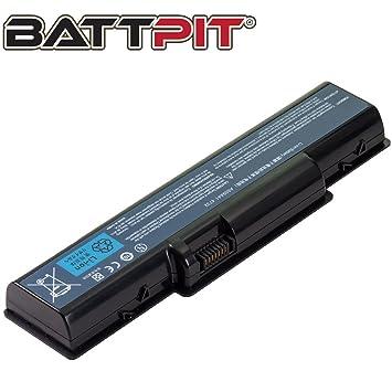 Battpit Recambio de Bateria para Ordenador Portátil Acer Aspire 4732Z-431G16Mn (4400 mah): Amazon.es: Electrónica