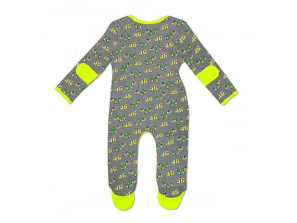 Baby Lätzchen VR46 Turtle 46 Bib VR|46 Valentino Rossi