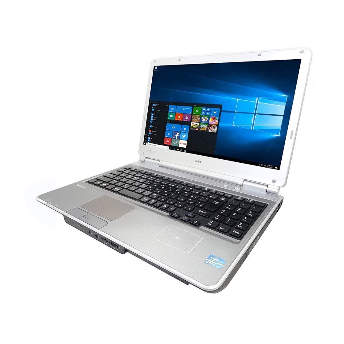 高質で安価 【Microsoft Office 2016搭載】【Win 2016搭載】【Win 10搭載】NEC VX-F B0773PCT21/第三世代Core 新品SSD:240GB i5-3310M 2.5GHz/超大容量メモリー8GB/新品SSD:240GB/DVDスーパーマルチ/10キー付/大画面15インチ/無線LAN搭載/中古ノートパソコン (新品SSD:240GB) B0773PCT21 新品SSD:240GB, clover(クローバー):cd0b2c01 --- arbimovel.dominiotemporario.com