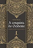 capa de A Conquista do Ocidente