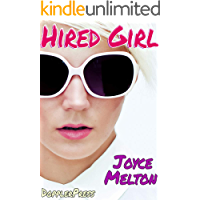 Hired Girl book cover