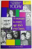 img - for Lutheran Woman Today, Volume 6 Number 2, February 1993 book / textbook / text book