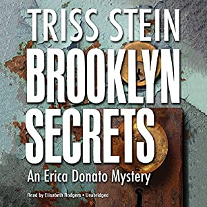 Brooklyn Secrets Audiobook