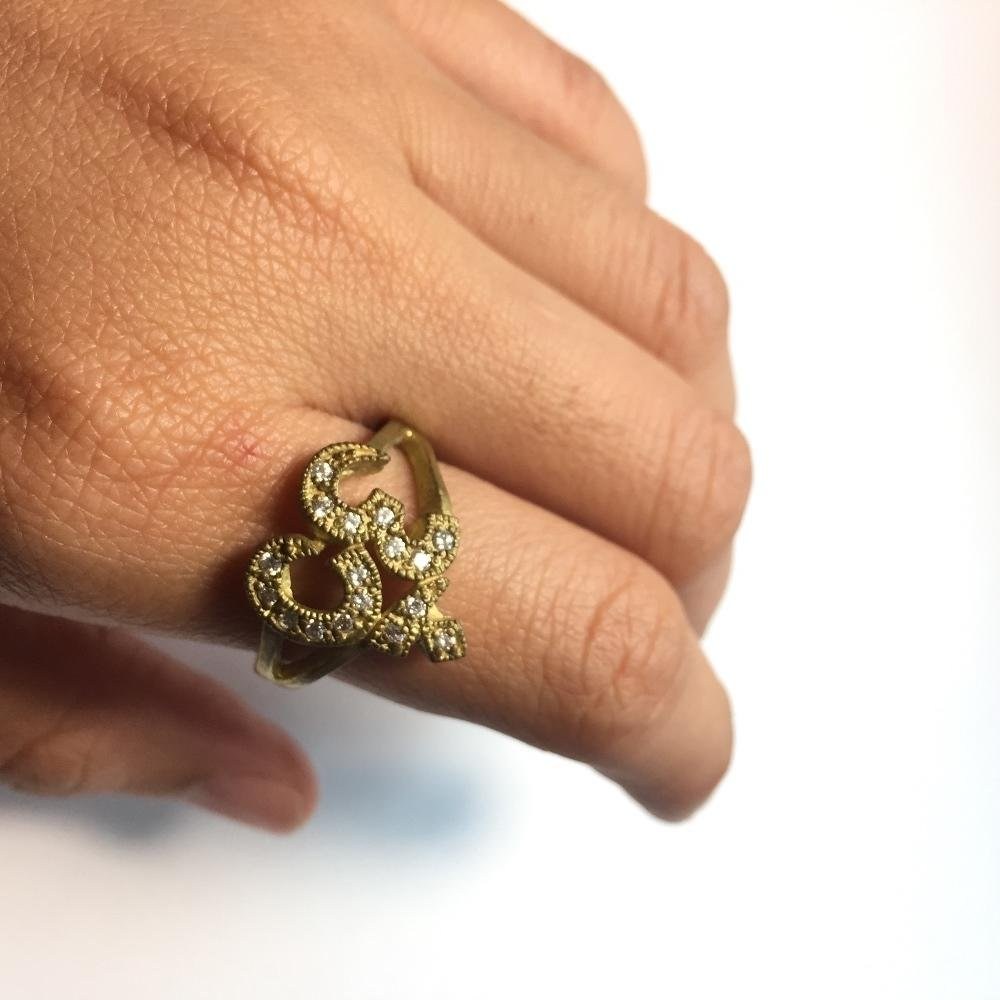 Master Warlock Paranormal Witch Estate Ring Remove Curses/hexes,Money Luck Sz 9