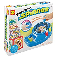 Alex Fantastic Spinner Kids Art and Craft Activity