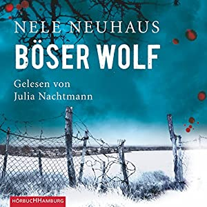 Böser Wolf Audiobook