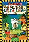 Wie der Tiger lesen lernt (Little Tiger Books)