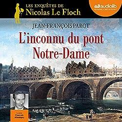 L'inconnu du pont Notre-Dame (Les enquêtes de Nicolas Le Floch 13)