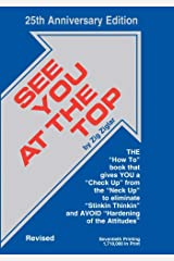 See You at the Top: 25th Anniversary Edition Hardcover