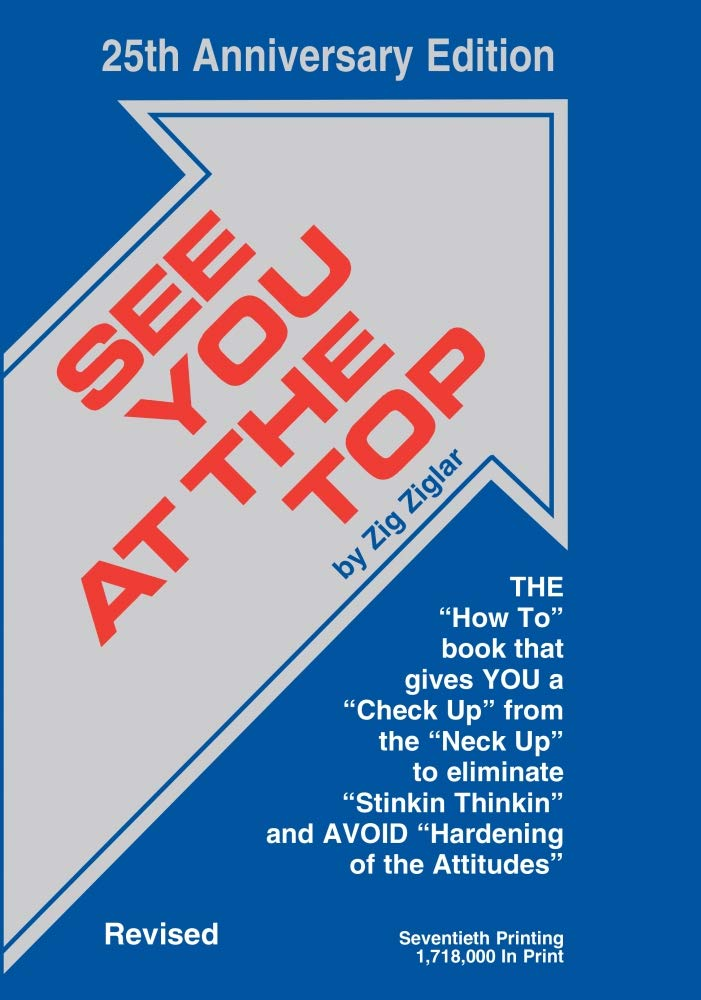 See You at the Top: 25th Anniversary Edition ebook
