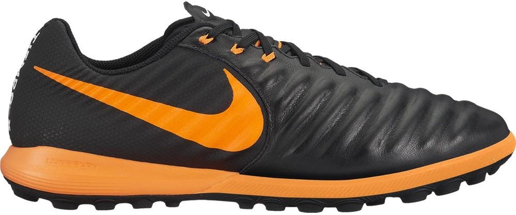 Compra Monumento hijo  Amazon.com | Nike Lunar LegendX 7 Pro Turf Shoes | Soccer