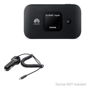 BoxWave - Cargador de Coche para Huawei E5577Cs-321 con WiFi ...
