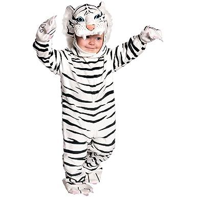 White Tiger Costume - Medium  sc 1 st  Amazon.com & Amazon.com: White Tiger Costume - Medium: Clothing