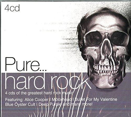 VA - Pure... Hard Rock (2011) [FLAC] Download