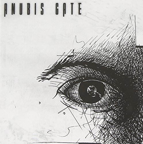 Price comparison product image Anubis Gate