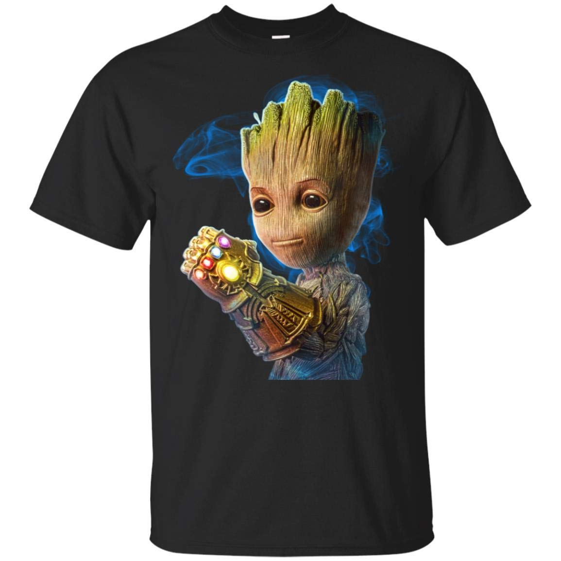 Baby Infinity Gauntlet Shirt 7878