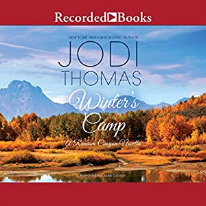 Winter's Camp Audiobook