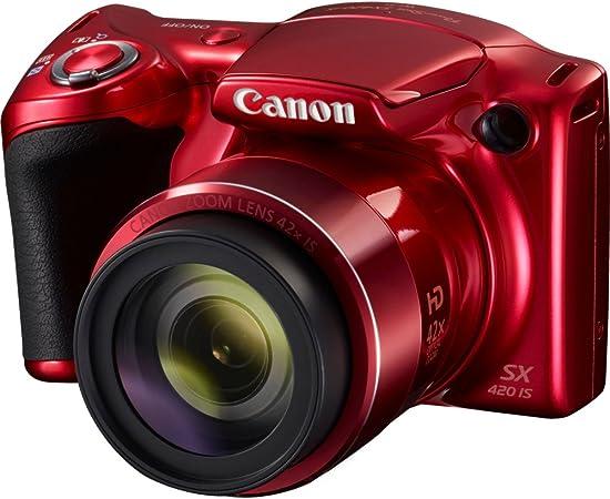 Canon E4CNPSSX420ISR product image 11