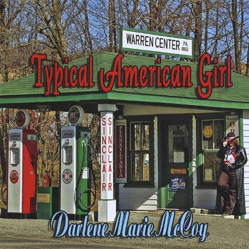 Amazon.com: Typical American Girl: Darlene Marie Mccoy ...