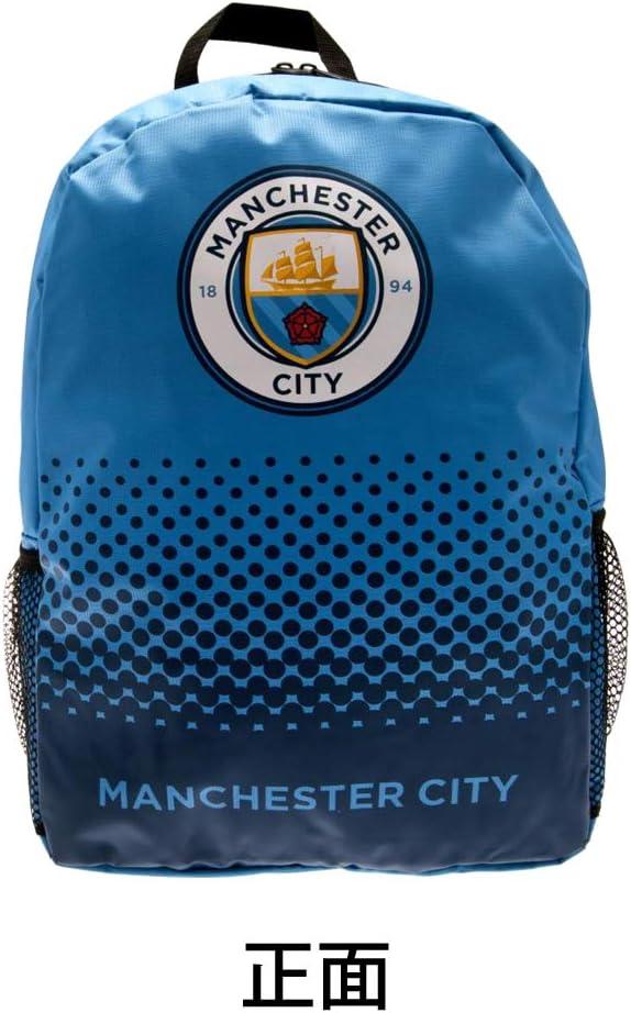 FC Manchester City 2415 Sac /à Dos Mixte Adulte Multicolore