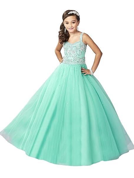 Vestido verde menta amazon