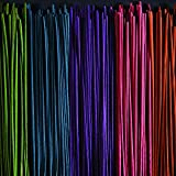 Hosley Assorted 350 Pack Incense Sticks / Approx. 350 grams. Fragrances: Apple Cinnamon, Linen, Fresh Bamboo, Hawaiian Mist, Lavender Chamomile, Lemongrass, and Sandalwood. Great for Aromatherapy.