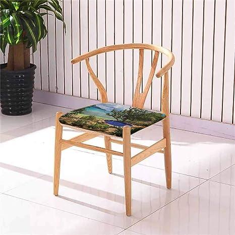 Amazon.com: Cojín para silla de playa, antideslizante, con ...