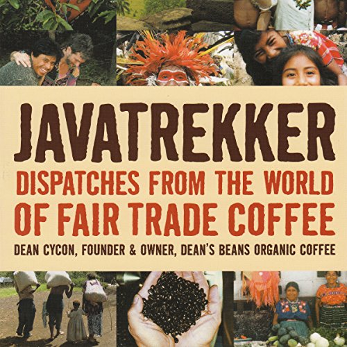 Javatrekker: Dispatches from the Set of Fair Trade Coffee