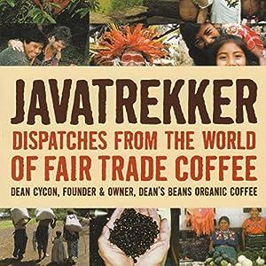 Javatrekker Audiobook