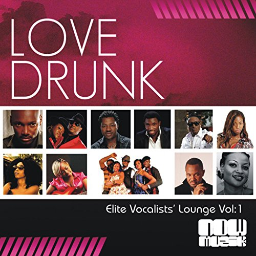 Elite Vocalist Lounge, Vol. 1 - Lounge Elite