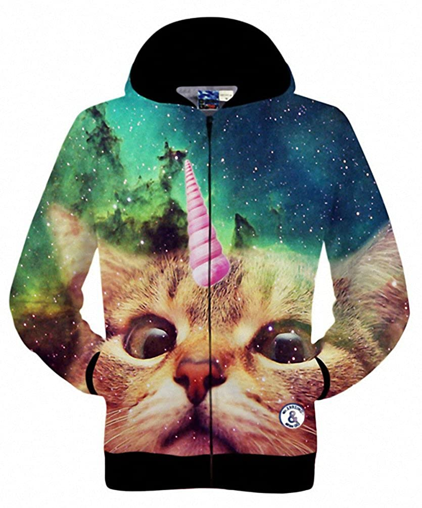 0b8009107eab Crochi lion cat snake tiger hooded men printed 3d hoodies Casual graphic  hoodie funny Sweat tie-dye Sweattops at Amazon Men s Clothing store