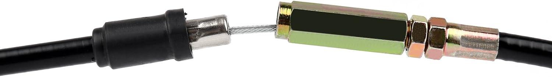 Areyourshop 54011-1387 C/âble dembrayage de rechange pour VN400 Vulcan 95-98 VN800 95-06