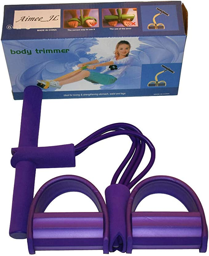 Amazon.com: YINQAG Equipamiento Fitness adelgazamiento ...