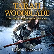 Tarah Woodblade: The Bowl of Souls Book 6 | Trevor H. Cooley