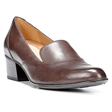 Womens Shoes Naturalizer Taylor Brown