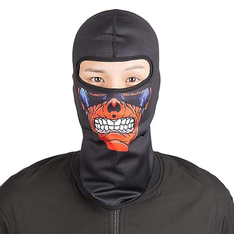 maschera elettrica antipolvere
