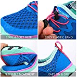 ALEADER Water Shoes for Girls, Little Kids Sneakers
