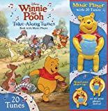 Winnie the Pooh Take-Along Tunes, Reader's Digest Staff, 0794421792