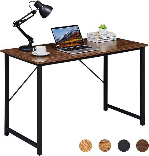 Superjare 47 Inches Computer Desk
