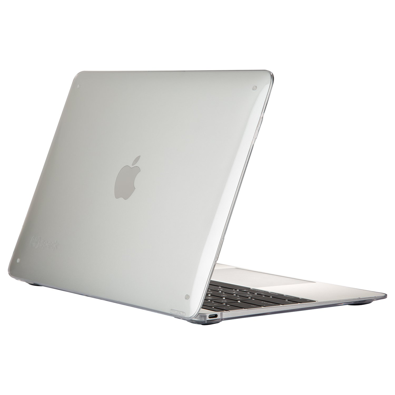Speck Products SeeThru Case for Macbook 12 Inch, Clear