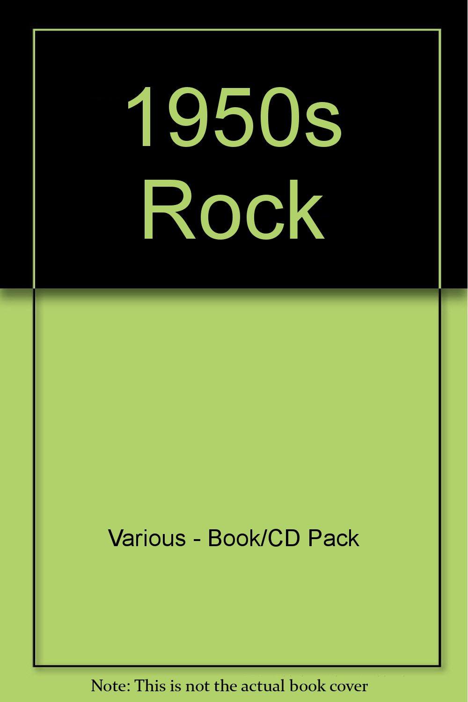 Download 1950s Rock pdf