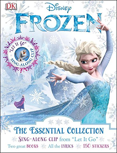 (Disney Frozen: The Essential Collection)