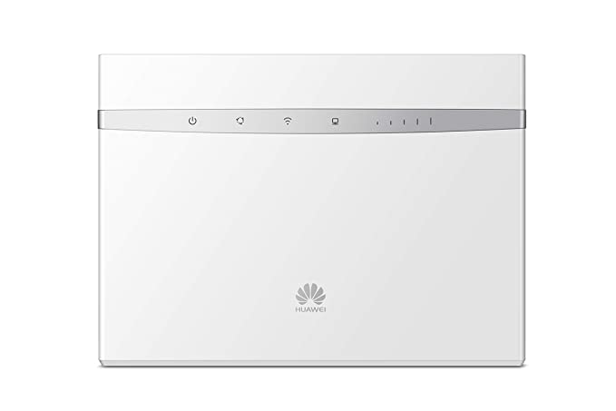 Amazon com: Huawei B525s-23a Unlocked 4G/LTE CPE 300 Mbps Mobile Wi