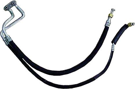 ACDelco 15-32460 GM Original Equipment Air Conditioning Compressor and Condenser Hose