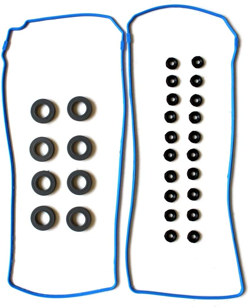 TUPARTS Automotive Valve Cover Gasket Sets Replacement for Ford GT 5.4 L