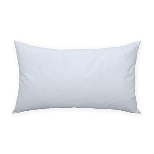 2 opinioni per Imbottitura per cuscini, imbottitura per cuscini in piuma, cuscini per divani,