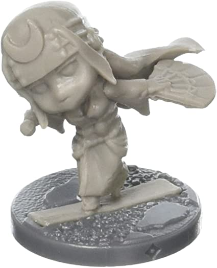 Amazon.com: Ninja All-Stars: Moon Princess: Toys & Games