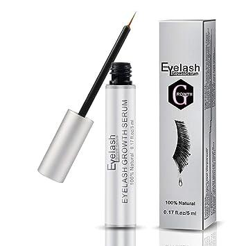 bb52164c22b Eyelash Growth Serum, Trippix Eyebrow Growth Serum, FDA Approved Natural  Brow & Lash Enhancing